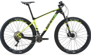 Giant XTC Advanced 2 LTD 2018